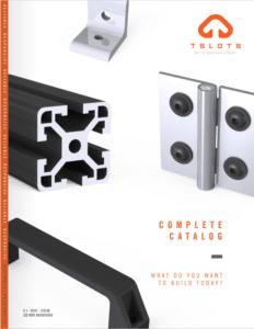 TSLOTS Master Catalog